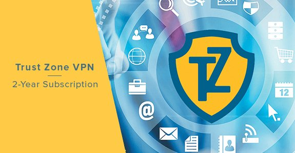 Torrent anonymously w/ this secure VPN, $36: https://t.co/I87bZHIUw1 https://t.co/PAacLpFlaq
