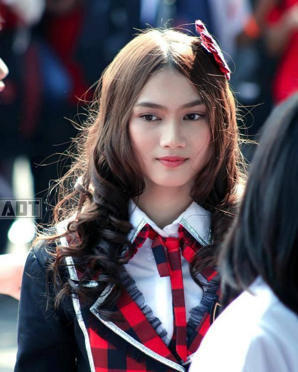 fans melody jkt48 followed