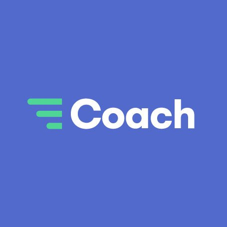 Announcing Coach 1.0 - my newest startup: https://t.co/M3eNeftg6c @withcoach https://t.co/rAose8K0pk