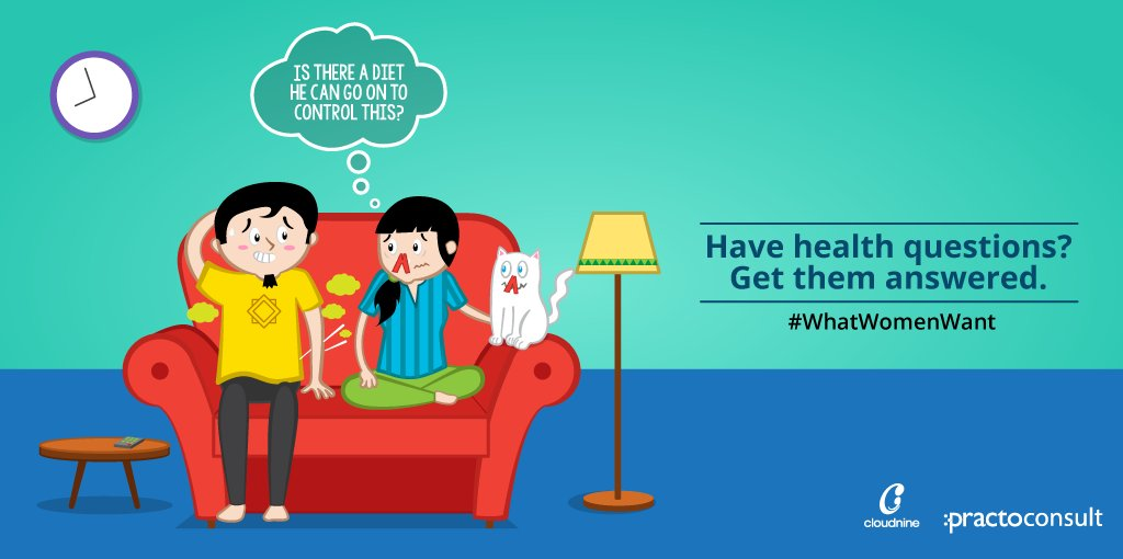 This Women's Day, get your health concerns answered by experts. #WhatWomenWant #WomensDay https://t.co/BIljPjPx59 https://t.co/ADC0LrMKeH