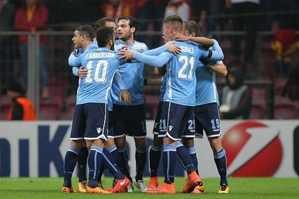 LAZIO SPARTA PRAGA Streaming gratis oggi Diretta Calcio Europa League 2016