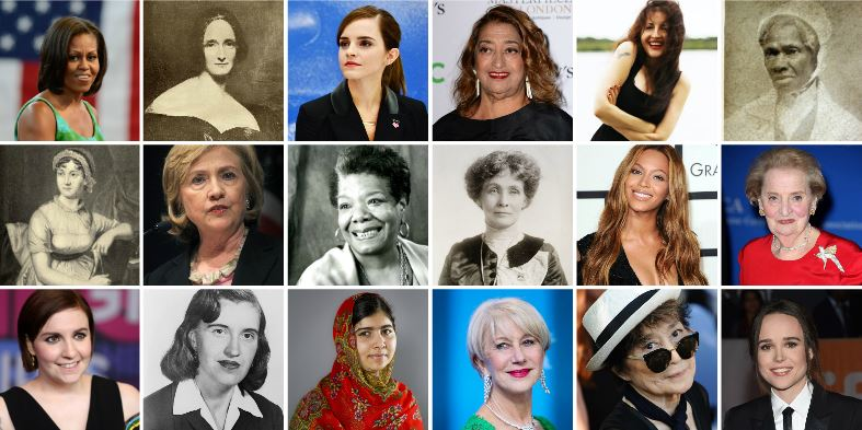 50 most empowering feminist quotes of all time #InternationalWomensDay https://t.co/4NJmL3SZ2H
