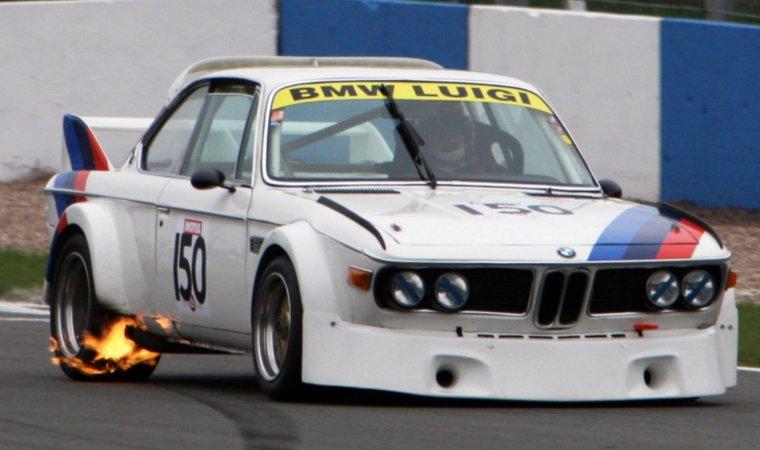 Top Qualität Motorsport Bmw, Cool