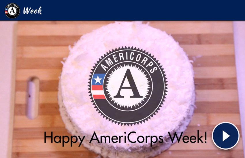 What are the real ingredients of an @AmeriCorps member? Find out now! #AmeriCorpsWorks https://t.co/15auk1FBo0 https://t.co/YldJ6Ercq7