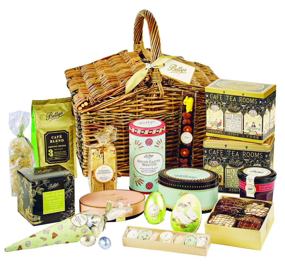 @GoodHomesMag #retweet to #win a hamper of delicious #Easter #treats, worth £150 from @bettys1919 https://t.co/qjm6FZ1WNx.