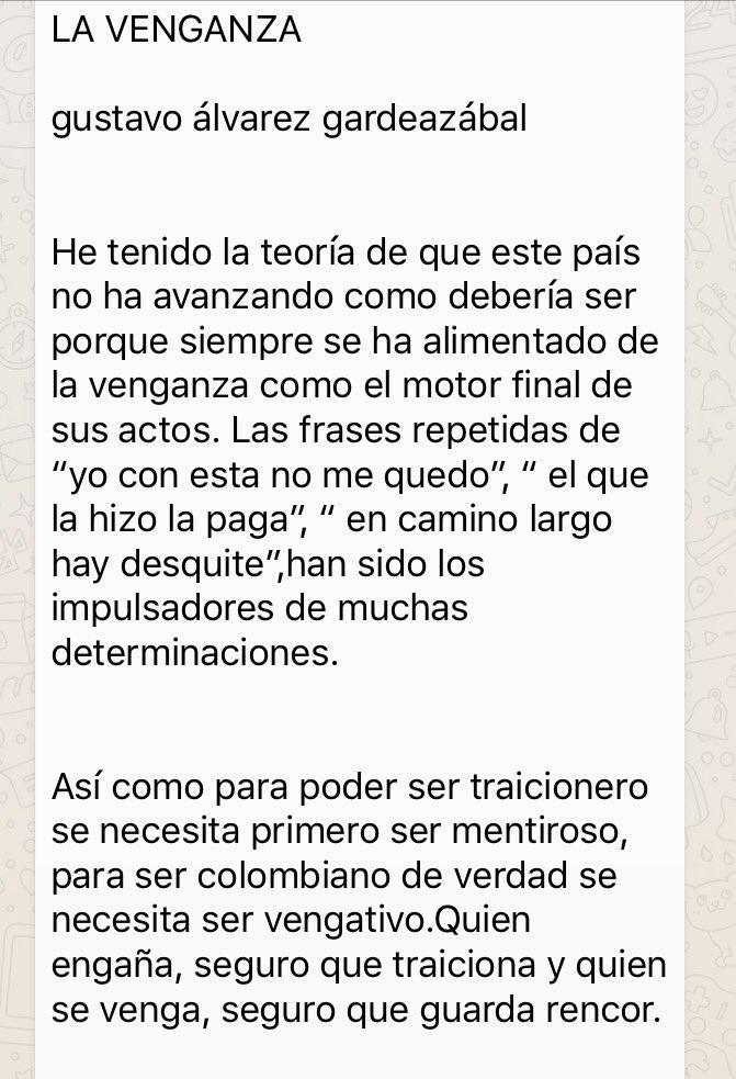 Jaime Amin En Twitter Retrato De Santos Así Se Gobierna