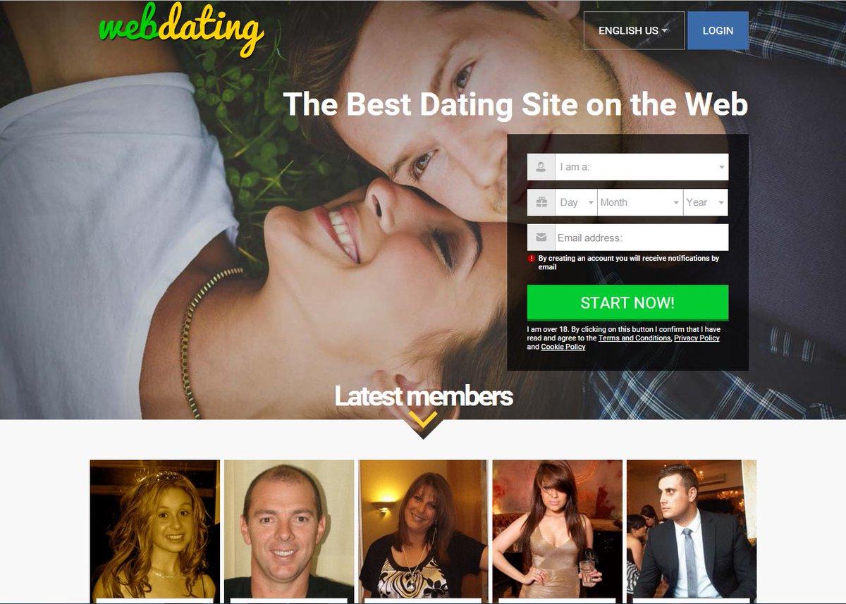 Webdating