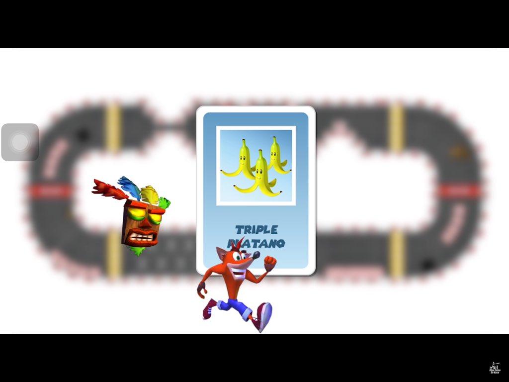 Te Digo Como On Twitter Nuevo Video Juego De Mesa De Mario Kart