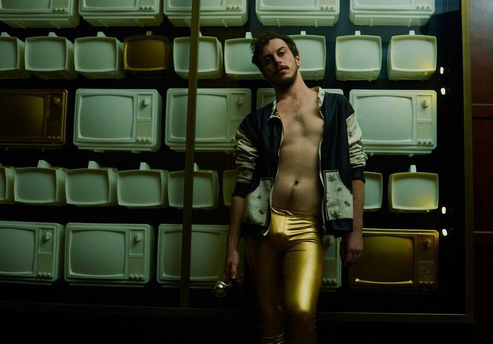 Brendan Maclean Is Your New Favorite Pop Star Wussy Mag