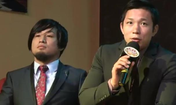 Raijin & Fujin https://t.co/Y4gCyx43xO