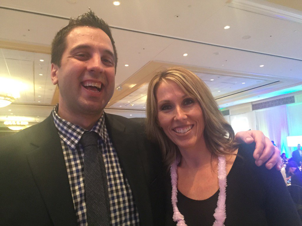 @gcouros making my night! Best keynote in....EVER!! ❤️ #pete2016 https://t.co/6KYrZVjxRC