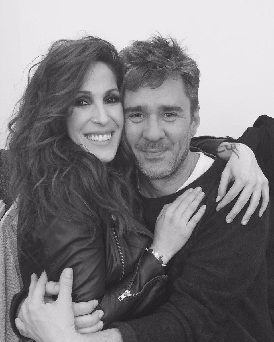 Replying to @_MaluOficial_: Siempre es un placer verte y compartir contigo!!! 😊😊😊 @JaumedeLaiguana