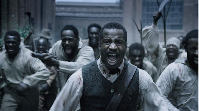 Fox Searchlight confirms that Nate Parker's 'The Birth of a Nation' will open in theater on October 7, 2016. https://t.co/nhAEYFDSKL