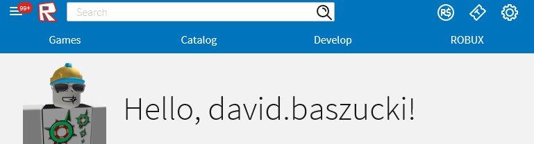 David Baszucki on Twitter: