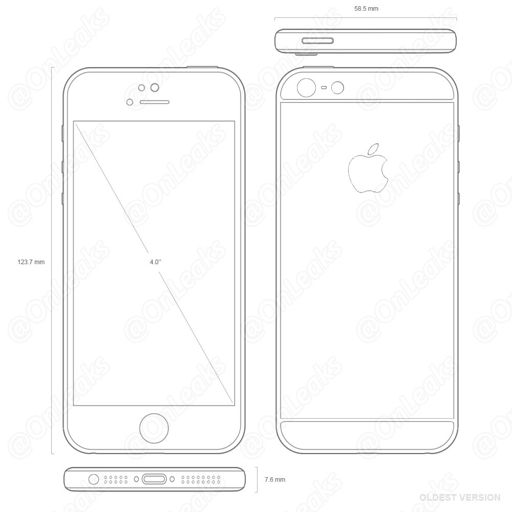 New rumors point to ultra-thin iPhone 7, 12-megapixel iPad camera