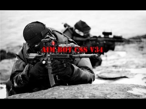 aim для css v34