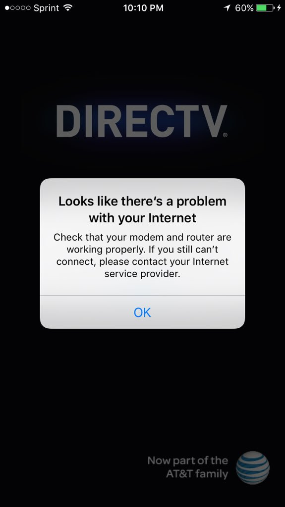 Rob Siegel On Twitter Directv Why Take Away Genie App Force Us To Use Directv App Which Doesn T Work Offline Defeats The Point Of Geniego