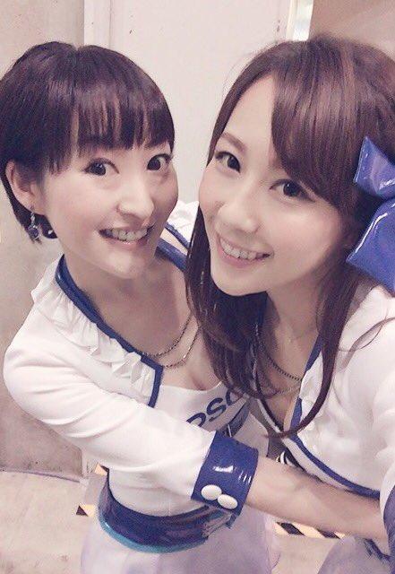 お昼休み♡春菜ちゃん(*^ω^*) #CPPlus2016 #EPSON