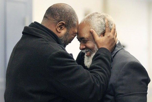 Brothers, who spent a total of 62 yrs. wrongfully in prison, awarded $4.38MM @theOhioInnProj https://t.co/snHZa1hzRK https://t.co/j3hAb8ndQb
