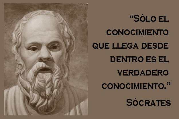 Frases Sócrates Frases Sócrates Librarse Ignorancia