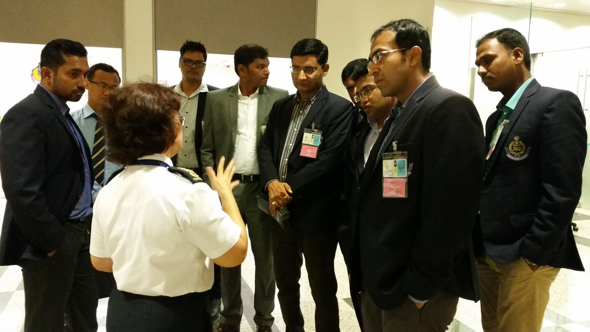 lky school exec ed on n revenue service customs lky school exec ed on n revenue service customs central excise officers hosted by singapore customs at changi airport