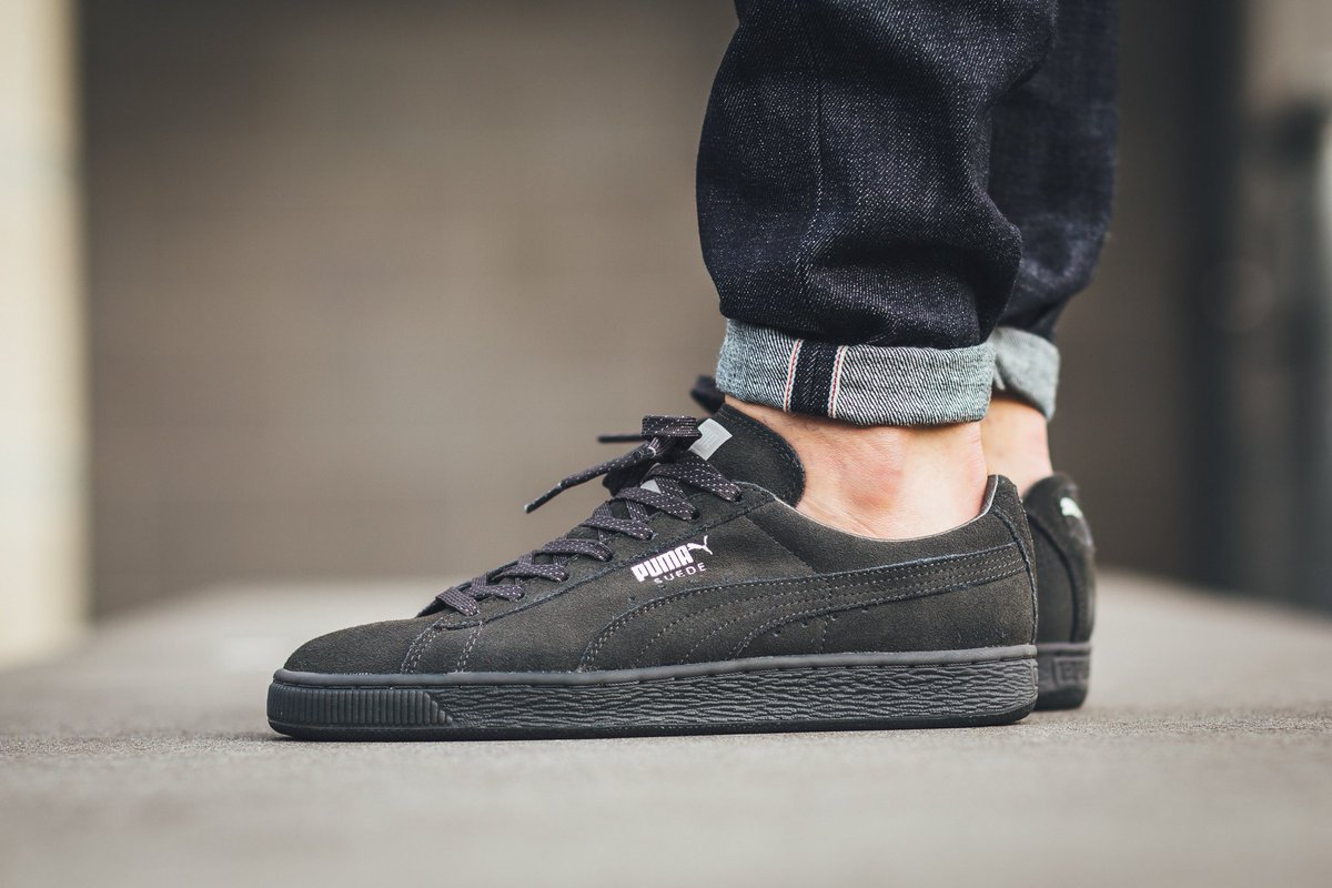 separation shoes 51cf5 6f437 puma suede classic iced grey