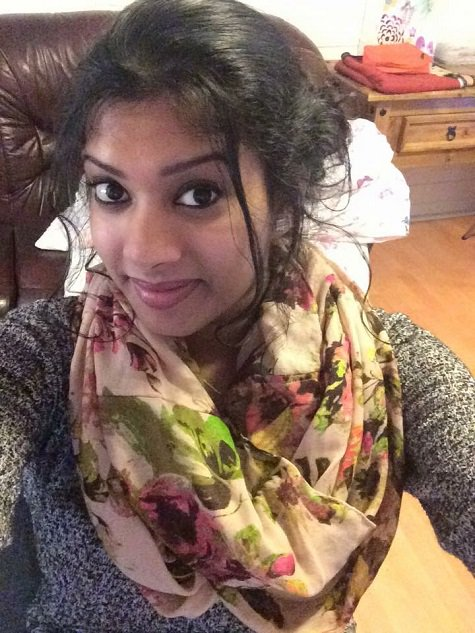 Vithiya needs to find a matching stem cell donor in the next 2 months. Can you help her? https://t.co/2bjfbRGDtU https://t.co/B96A5fQ9LD
