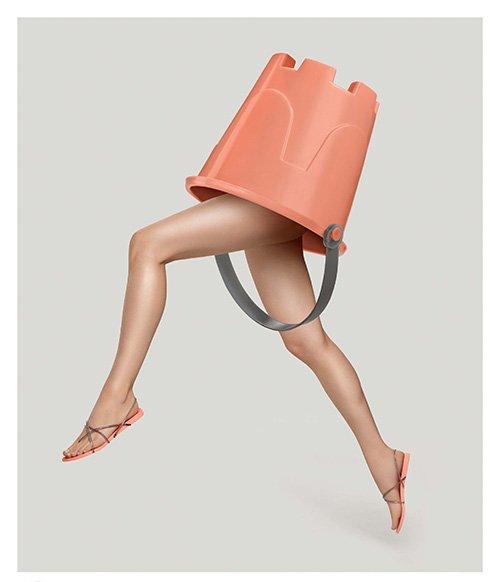 ブラジル発サンダル「イパネマ ウィズ スタルク」東急プラザ銀座で限定展開、国内初のフルコレクション -