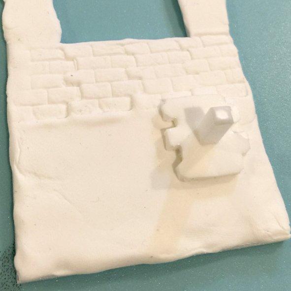 ミニチュア&ホビーライフに弊社商品「城壁スタンプ」 粘土、パテ等にスタンプを押し付けるだけでレンガや石壁のテクスチャ!ジャイアントホビー様にてお取り扱い開始させていただきました。よろしくお願いいたします。