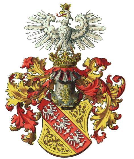 ハプスブルク効果:王家が政府機関で揺るぎない信頼を得てうまく機能していれば社会規範が長期持続