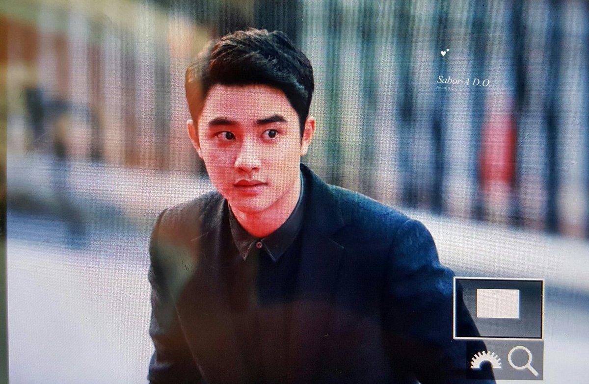 Actor Do Kyungsoo At Max Movie Award Celebrity Photos Onehallyu