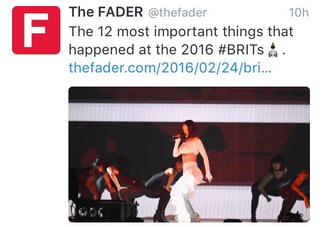 No-Promoción >> Era ANTI (BRIT Awards actuación Pag. 44) - Página 45 CcDTdaHUAAEMtRr