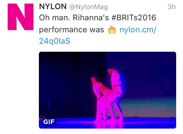 No-Promoción >> Era ANTI (BRIT Awards actuación Pag. 44) - Página 45 CcDTlZZUsAE3Rl-