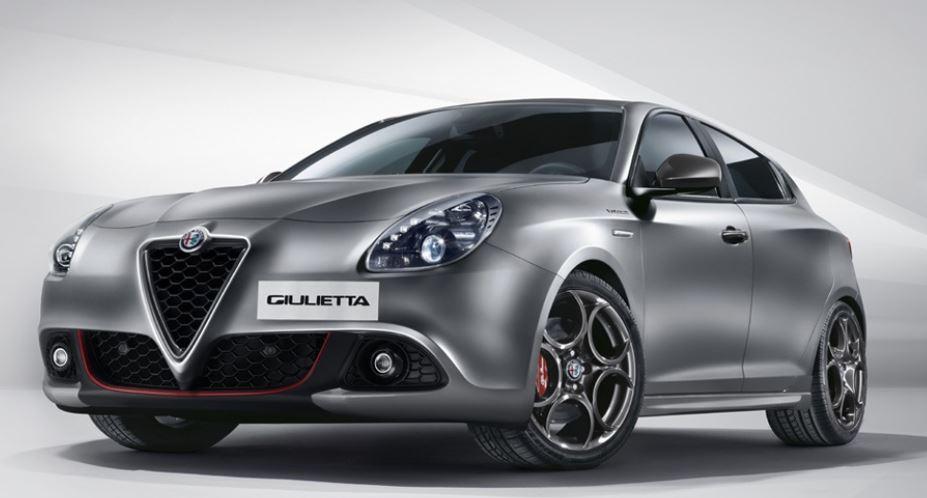 Nuova Alfa Romeo Giulietta MY 2016