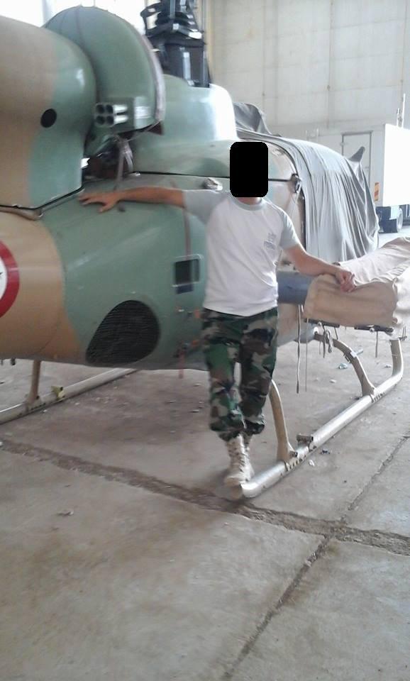 القوات الجويه السوريه .....دورها في الحرب القائمه  - صفحة 2 CcD_E97XIAIuex1