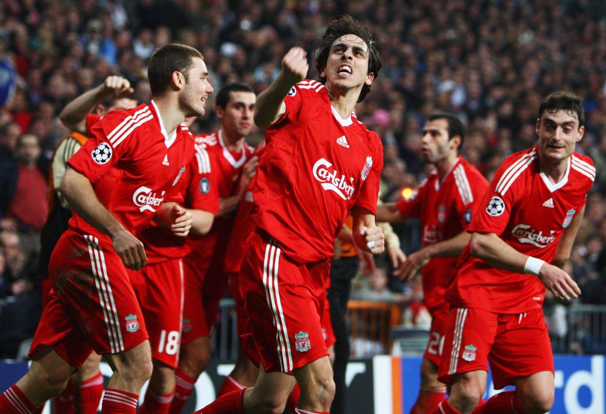 Liverpool Fc On Twitter A Yossi Benayoun Header Saw Lfc Beat