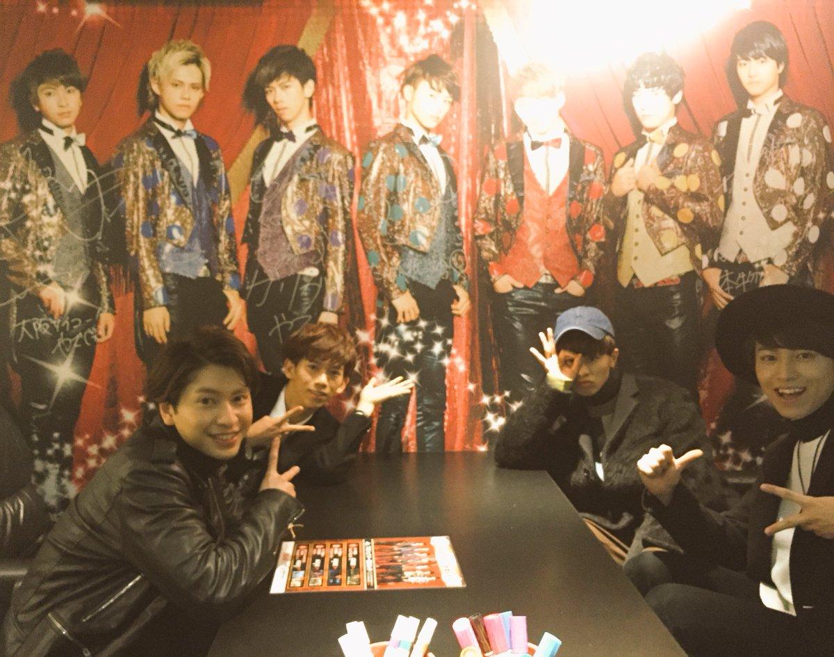 ☆★☆★ラウンド1千日前店さんに伺って、パネルにサインとメッセージを書かせて頂きました(≧∇≦)  ぜひ!遊びに行ってくださいね♡