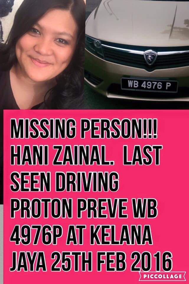 Please spread the word. My friend's account manager is missing https://t.co/vc7uGD9GDK