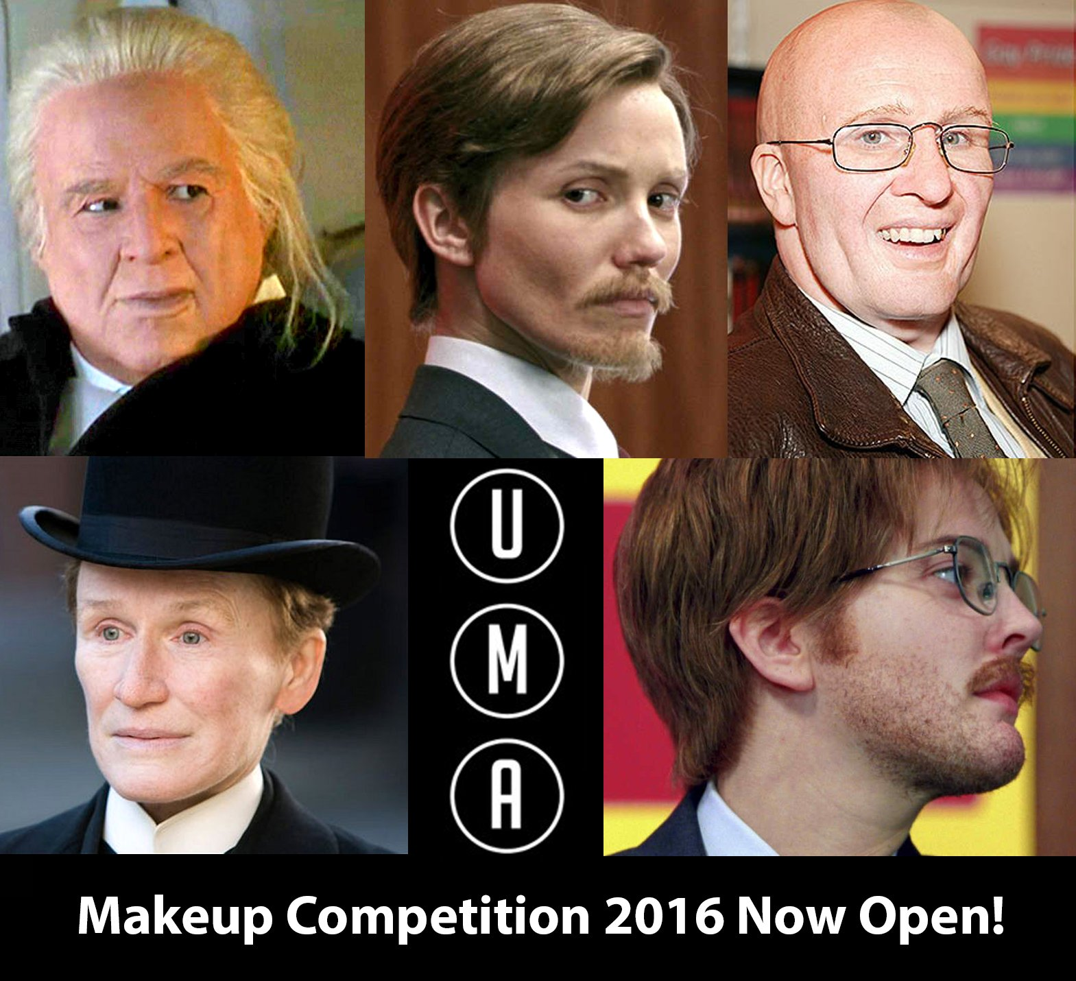 2016 Makeup Competition