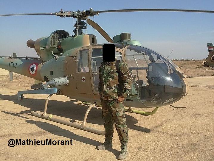القوات الجويه السوريه .....دورها في الحرب القائمه  - صفحة 2 CcEEy6IW0AEiVl2