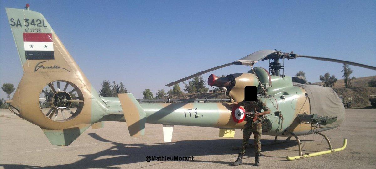 القوات الجويه السوريه .....دورها في الحرب القائمه  - صفحة 2 CcEEymxWwAAeDIA