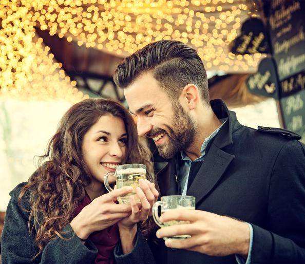 Marital affair ireland