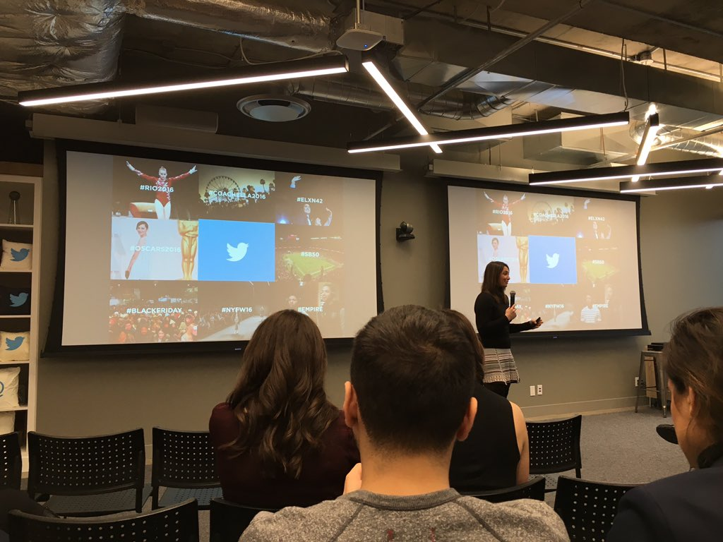 .@mishkin sharing some fantastic insights from CES. Video is a BIIIIIG part of it. #TwitterHosts https://t.co/ORG5BEOyMV