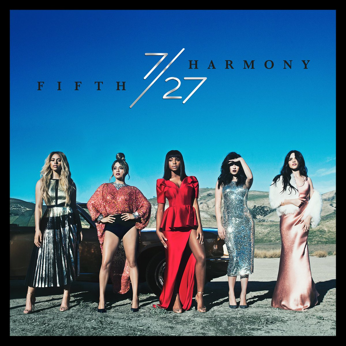 Who's ready for new @FifthHarmony music? @levineonscene & @1061BLI are! https://t.co/QwQpBT5sey