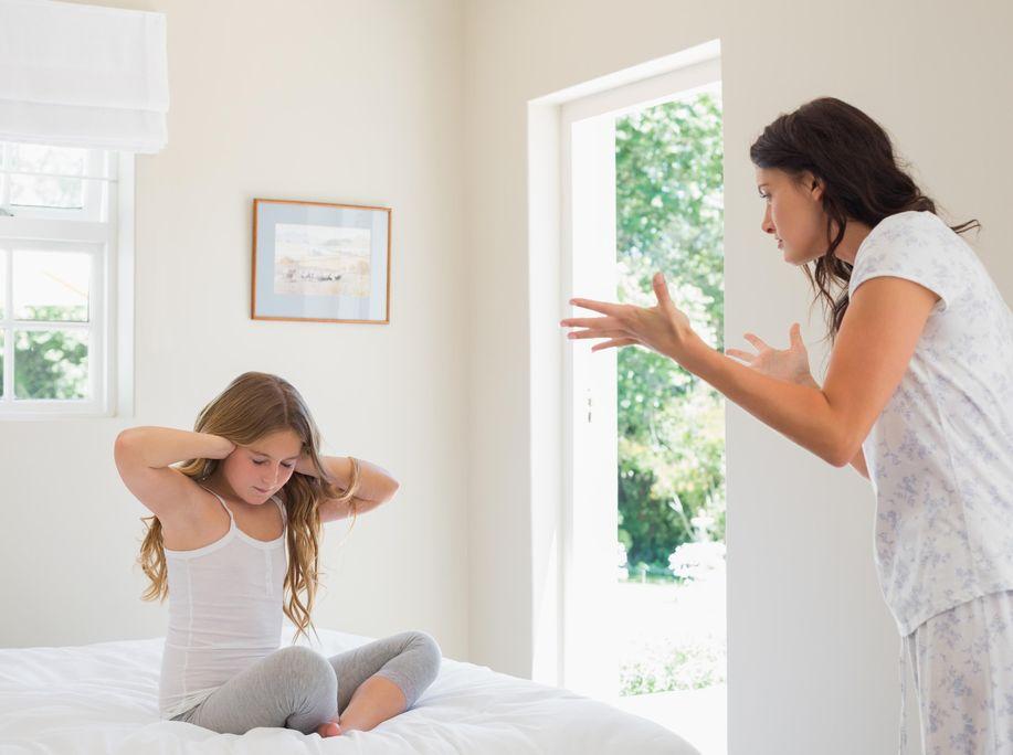 Anak Anda Terlalu Agresif? Sikapi Dengan Cara Ini - AnekaNews.net
