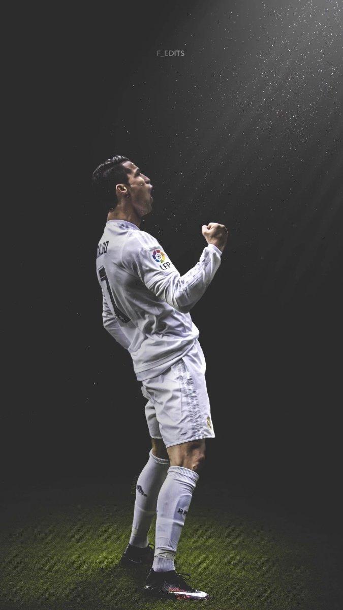 Football Edits On Twitter Cr7 Cristiano Ronaldo Iphone