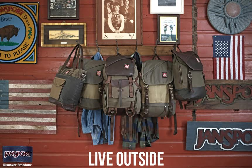 good out x hot-selling clearance exquisite craftsmanship JanSport® India on Twitter: