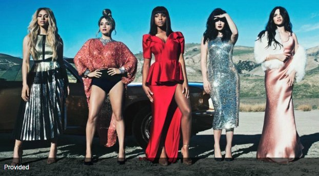 #Harmonizers! Should we add new @FifthHarmony #WorkFromHome? Vote here to get it added! https://t.co/HRWn7KPb6t https://t.co/5b0VEfRDzF