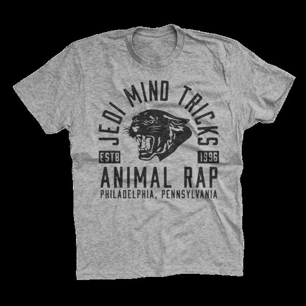jedi mind tricks on twitter new animal rap hoodies and tees
