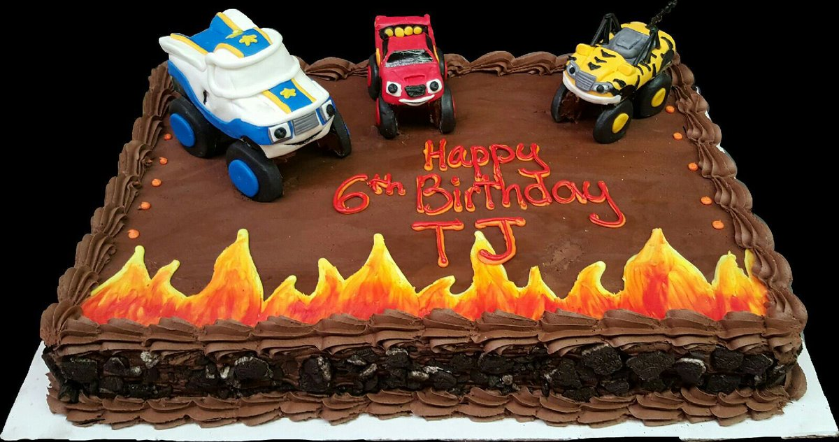 Bennys Bakery On Twitter Happy Birthday Tj Call Us Or Come In